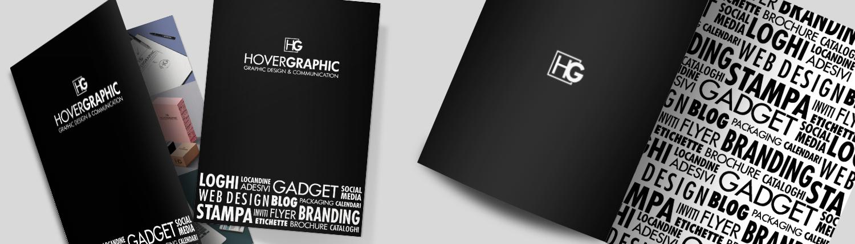 Piccolo formato- tipografia- hovergraphic