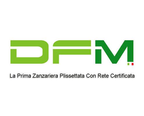 DFM Zanzariere Marcantoni