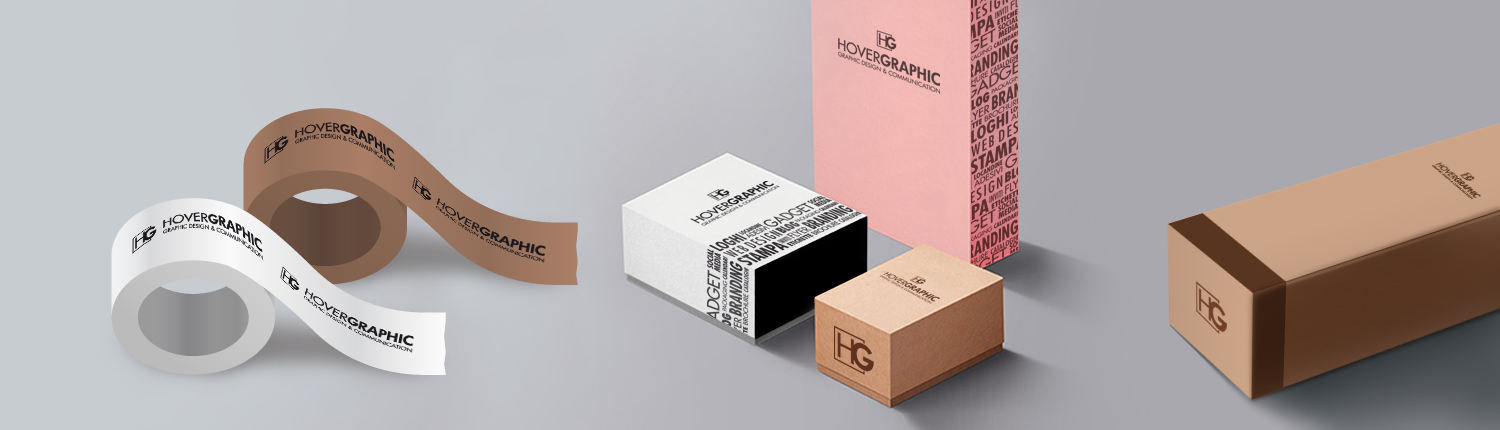 Packaging Hovergraphic