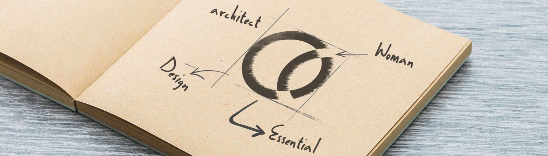 Architetto Orefice - Brand Identity