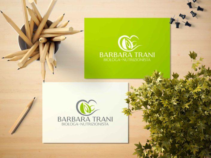 Dottoressa Barbara Trani - Biglietto da Visita