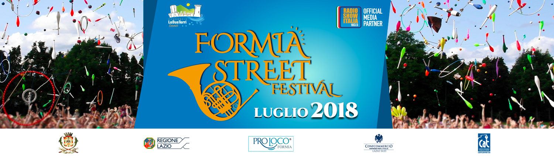 FORMIA STREET FESTIVAL
