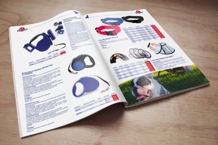 Hanimal - Catalogo prodotti