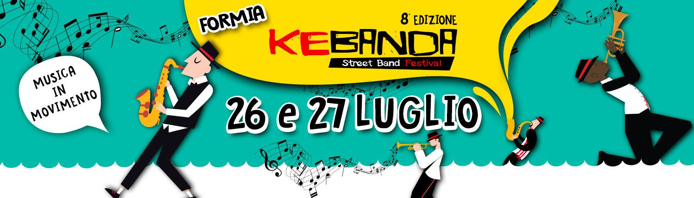 Kebanda Street Band Festival