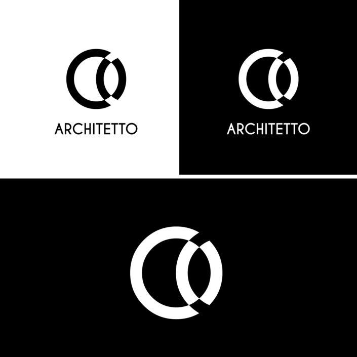 Architetto Carmen Orefice - Brand Identity