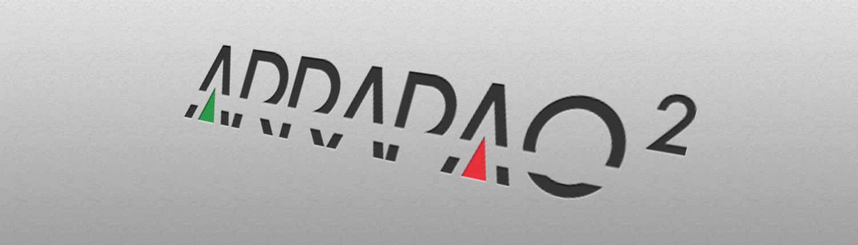 ARRAPAO2 - Brand Identity