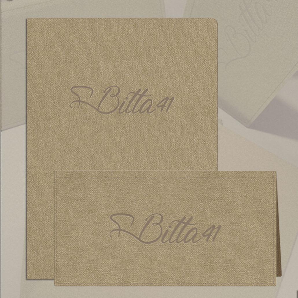 Bitta41-Packaging Menu