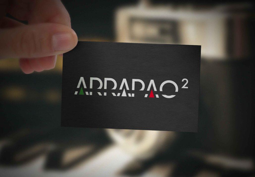 ARRAPAO2 - Biglietto da visita