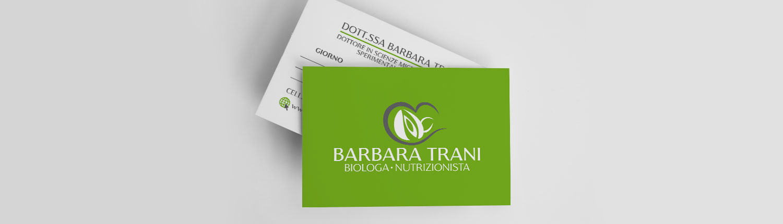 Dottoressa Barbara Trani