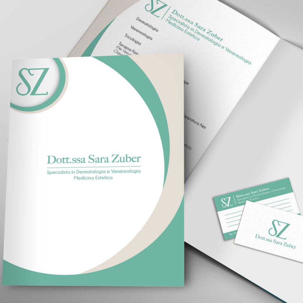 Dottoressa Sara Zuber - Cartelle mediche personalizzate