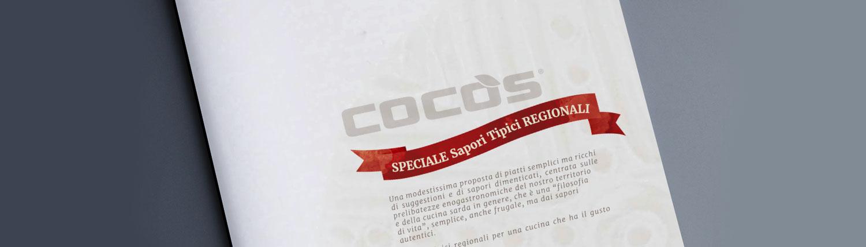 Cocos Ristorante Sardo
