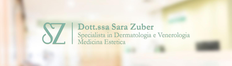 Dottoressa Sara Zuber