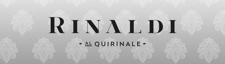 Rinaldi Al Quirinale
