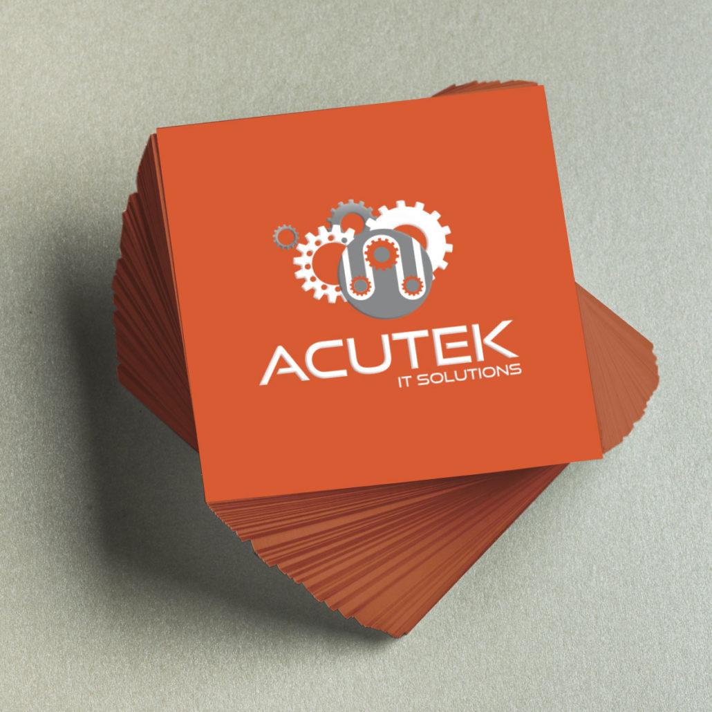 Acutek - It Solutions