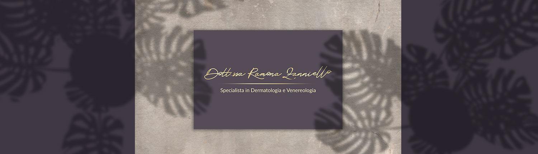 Dott.ssa Ramona Zanniello